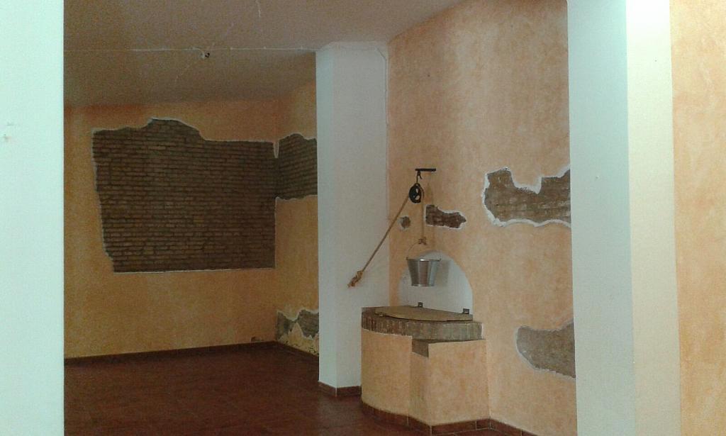 Bar en alquiler en Coria del Río - 317167600