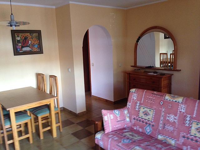 Salón - Casa adosada en alquiler en Mairena del Aljarafe - 317171098