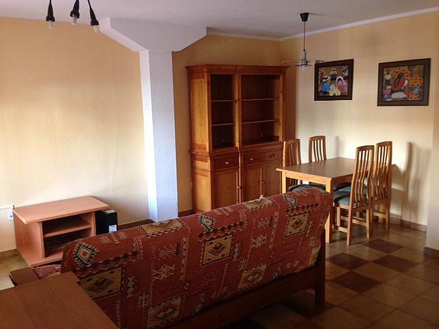 Salón - Casa adosada en alquiler en Mairena del Aljarafe - 317171101