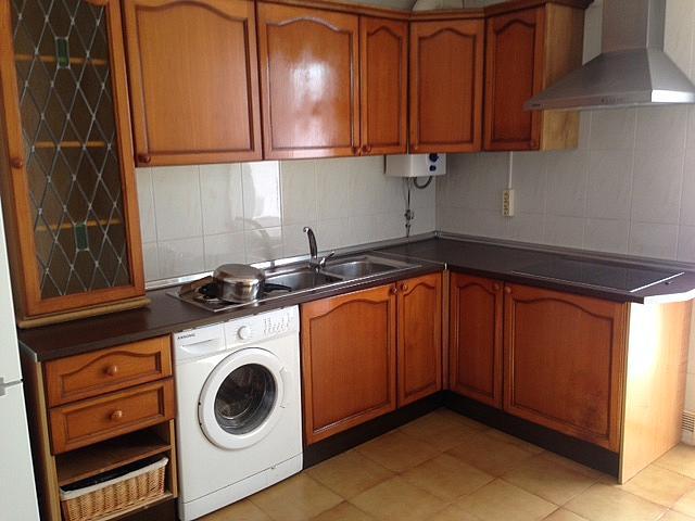Cocina - Casa adosada en alquiler en Mairena del Aljarafe - 317171114