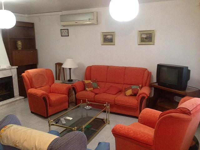 Casa adosada en alquiler en Mairena del Aljarafe - 318859150