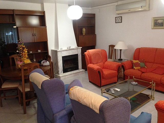 Casa adosada en alquiler en Mairena del Aljarafe - 318859152