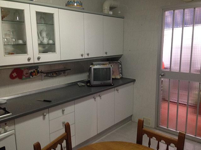 Casa adosada en alquiler en Mairena del Aljarafe - 318859157