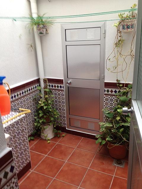 Casa adosada en alquiler en Mairena del Aljarafe - 318859158
