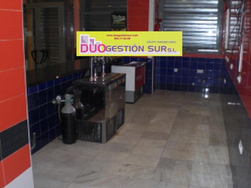 Bar en alquiler en Mairena del Aljarafe - 51978569
