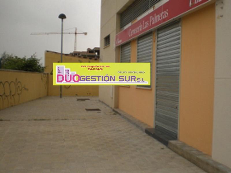Bar en alquiler en Mairena del Aljarafe - 51978570