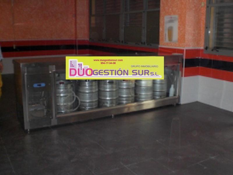 Bar en alquiler en Mairena del Aljarafe - 51978572