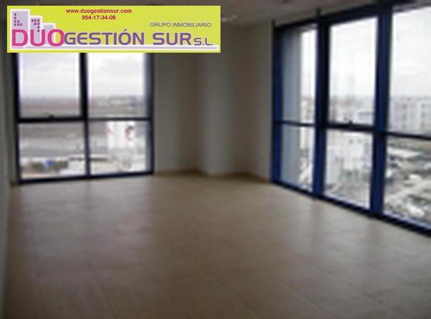 Oficina en alquiler en Parque Atlántico en Sevilla - 52919747