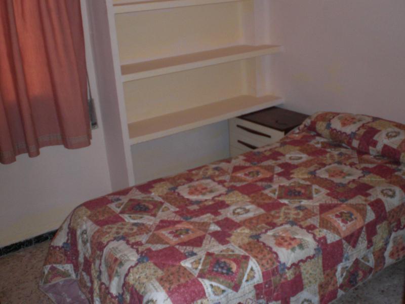 Dormitorio - Piso en alquiler en San Juan de Aznalfarache - 53197028