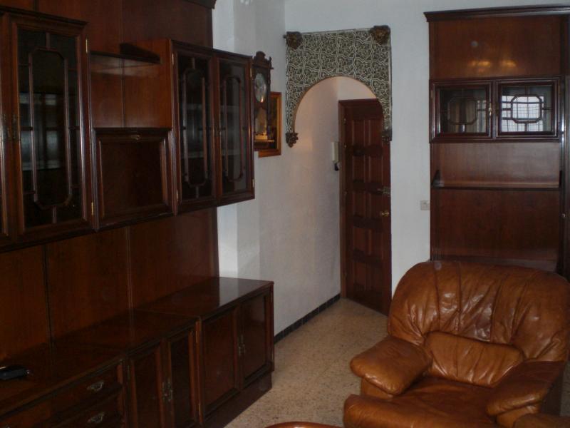 Salón - Piso en alquiler en San Juan de Aznalfarache - 53197050
