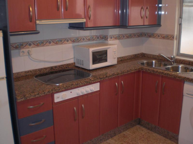 Cocina - Piso en alquiler en San Juan de Aznalfarache - 53197070