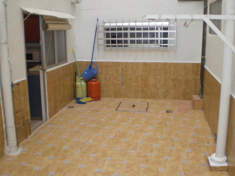 Patio - Piso en alquiler en San Juan de Aznalfarache - 53197075