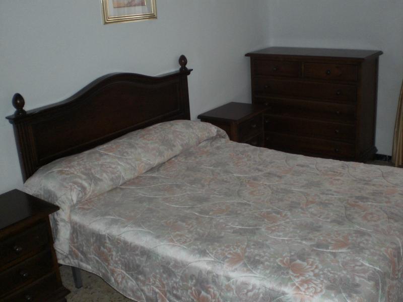 Dormitorio - Piso en alquiler en San Juan de Aznalfarache - 53197092