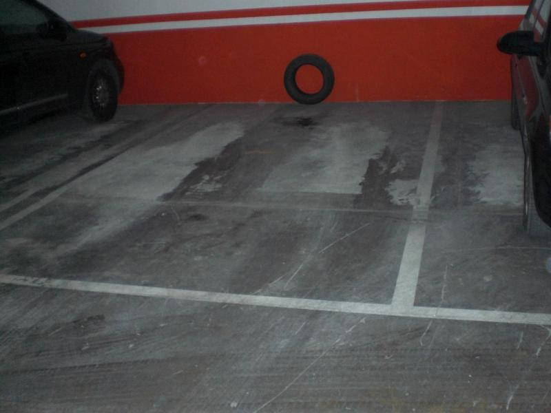 Garaje en alquiler en Mairena del Aljarafe - 55924103