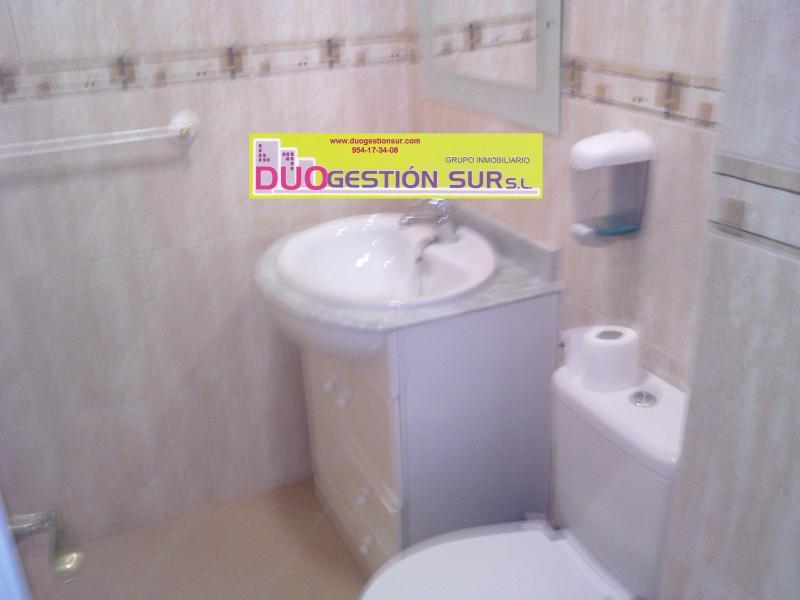 Local comercial en alquiler en Mairena del Aljarafe - 53465084