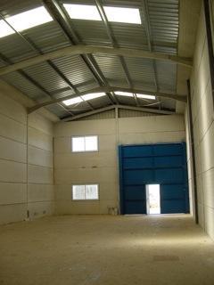 Nave industrial en alquiler opción compra en Hinojos - 57340652