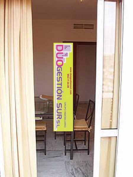 Piso en alquiler en Bormujos - 61287906