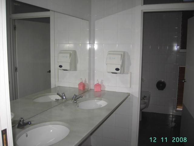 Oficina en alquiler en Gelves - 44603314