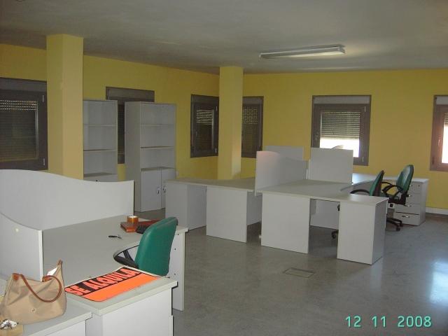 Oficina en alquiler en Gelves - 44603313