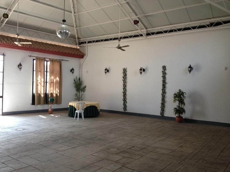 Nave industrial en alquiler en Coria del Río - 121436210
