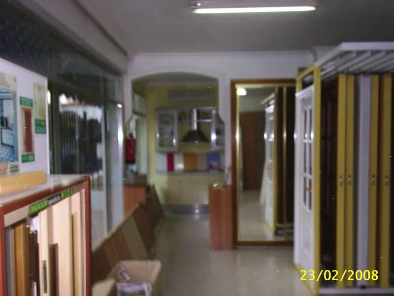 Local comercial en alquiler en Mairena del Aljarafe - 123065124