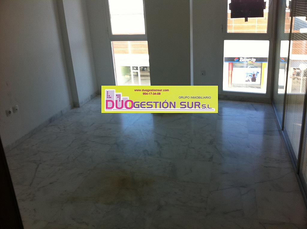Oficina en alquiler en Mairena del Aljarafe - 123798978