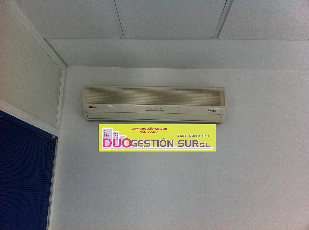 Oficina en alquiler en Mairena del Aljarafe - 123799144