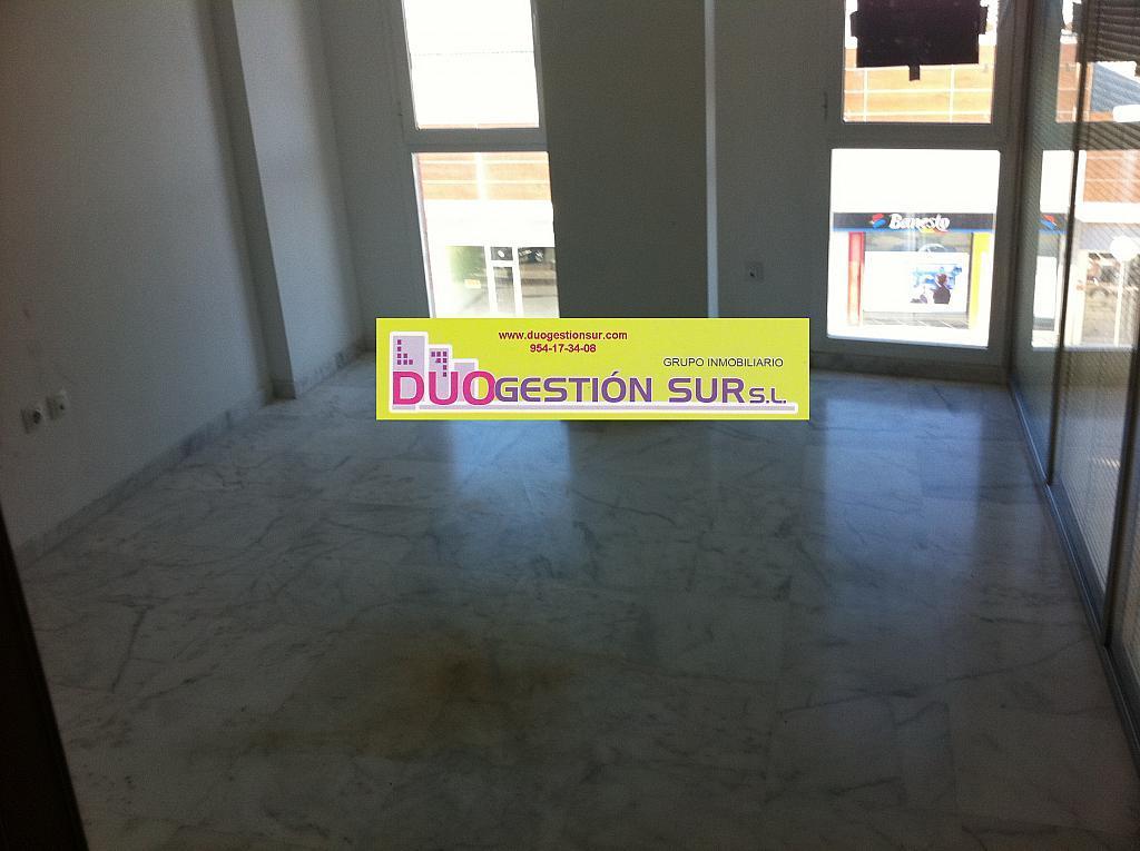 Oficina en alquiler en Mairena del Aljarafe - 123799149