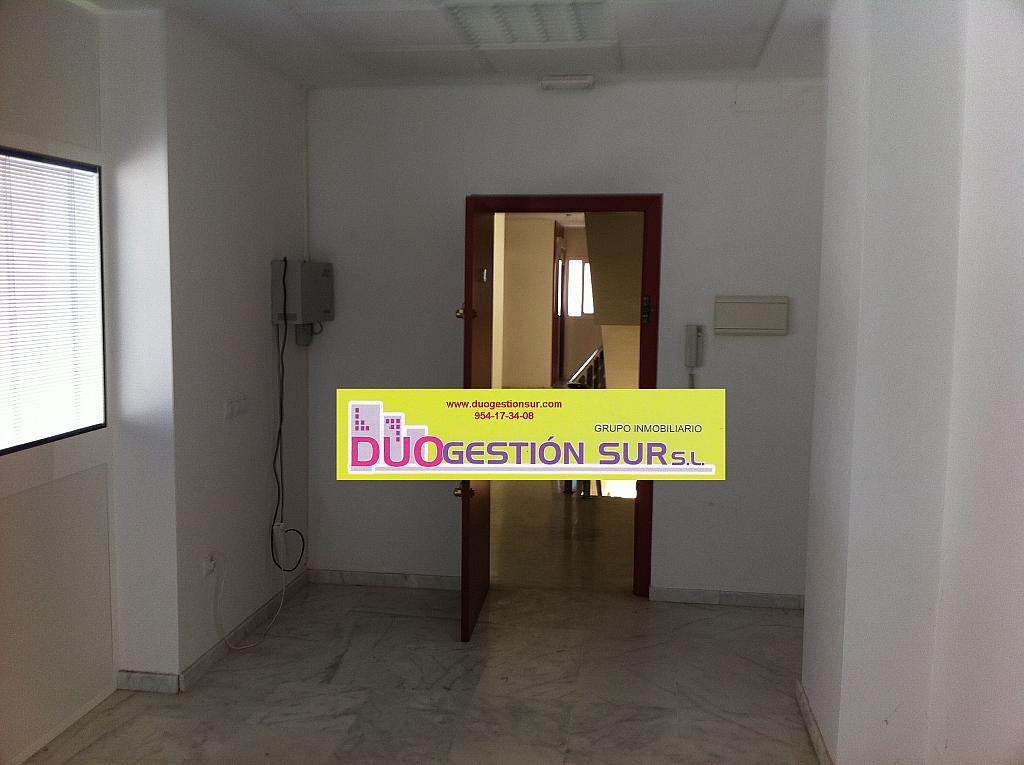 Oficina en alquiler en Mairena del Aljarafe - 123799168