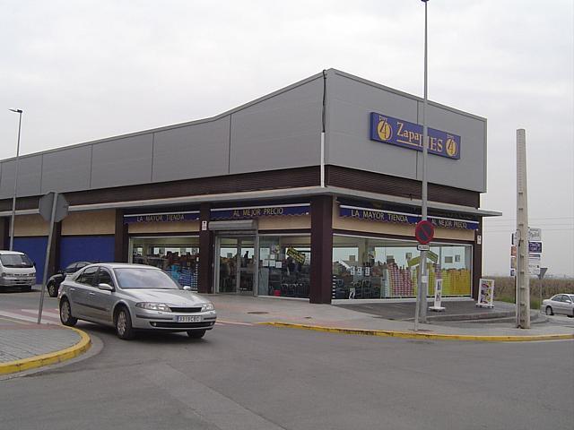 Local comercial en alquiler en San josé de la rinconada - 135735247