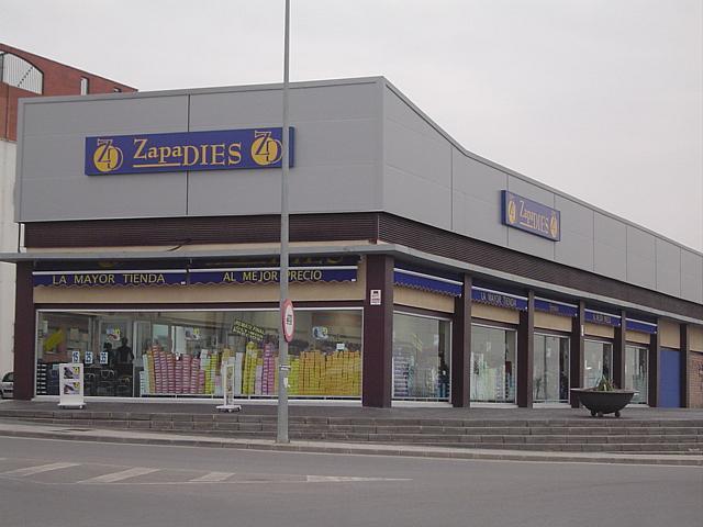 Local comercial en alquiler en San josé de la rinconada - 135735248
