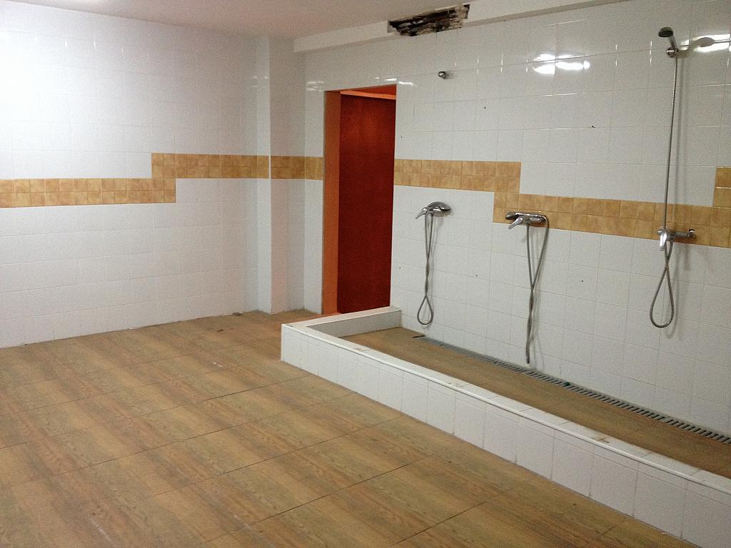 Local en alquiler en Castilleja de la Cuesta - 140474944