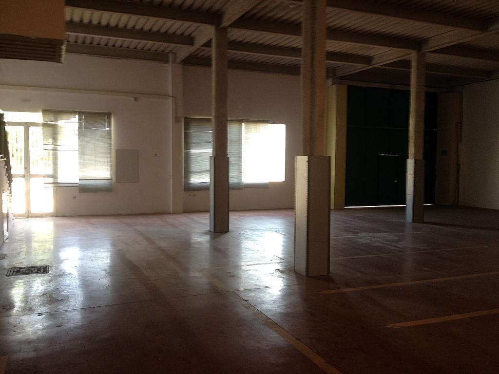 Nave industrial en alquiler en Mairena del Aljarafe - 153634714