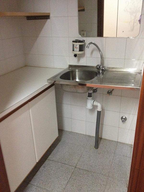 Nave industrial en alquiler en Mairena del Aljarafe - 153634861