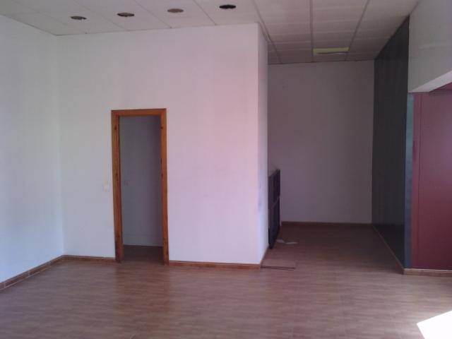 OFICINA - Nave industrial en alquiler en Gelves - 21733203