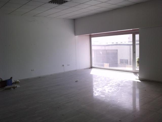 OFICINA - Nave industrial en alquiler en Gelves - 33547983