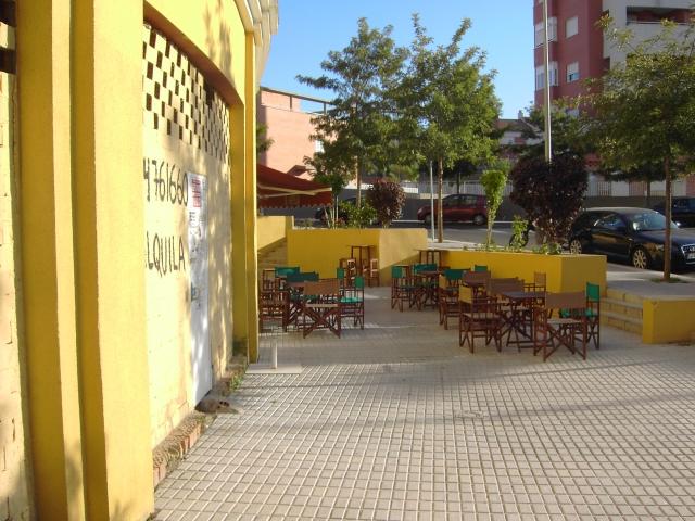 VISTAS - Local comercial en alquiler en San Juan de Aznalfarache - 32151581