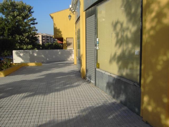VISTAS - Local comercial en alquiler en San Juan de Aznalfarache - 32151582