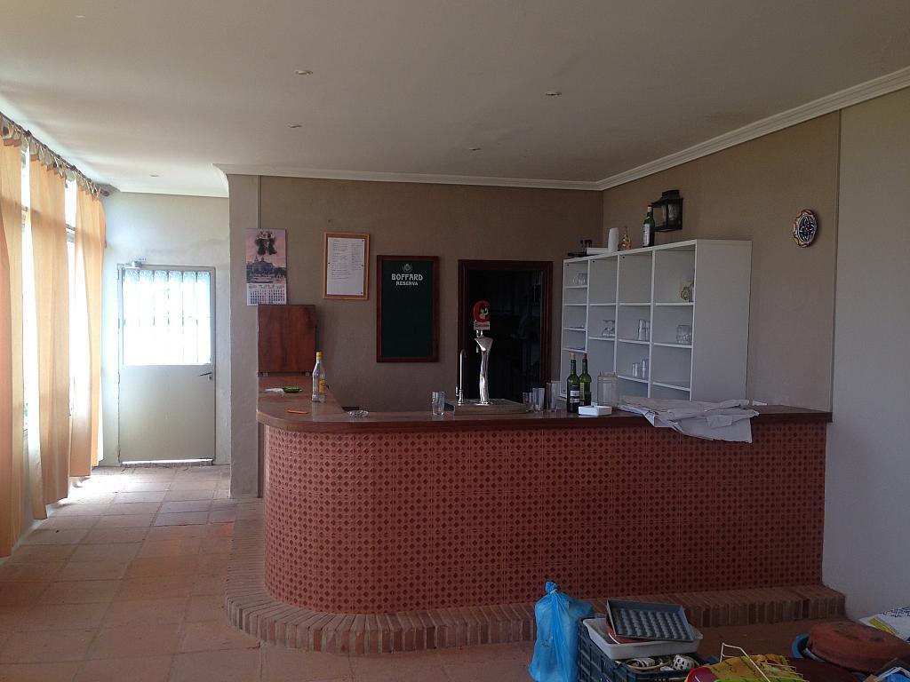 Zonas comunes - Chalet en alquiler en Aznalcázar - 207313770
