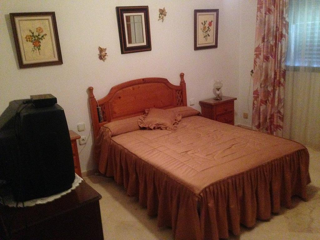 Dormitorio - Chalet en alquiler en Aznalcázar - 207313855