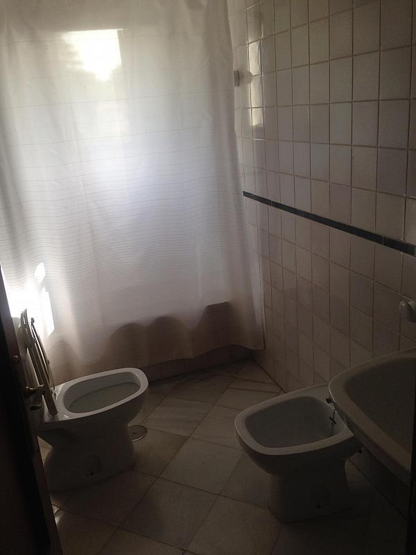 Baño - Chalet en alquiler en Aznalcázar - 207313889