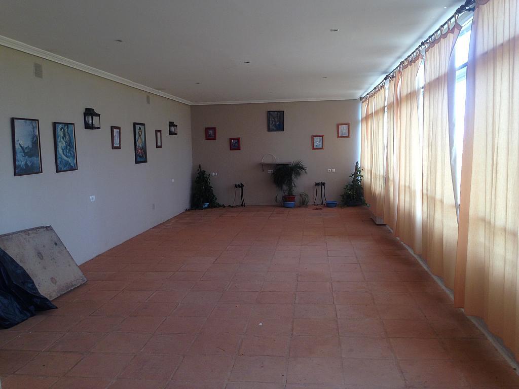 Zonas comunes - Chalet en alquiler en Aznalcázar - 207313911
