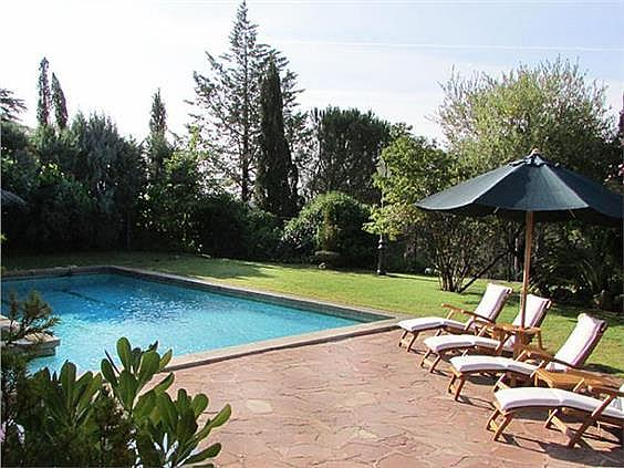 Casa en alquiler en Torrelodones - 306617039