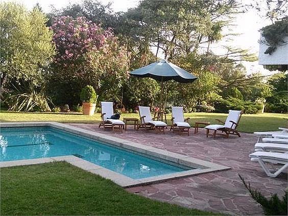 Casa en alquiler en Torrelodones - 306617042