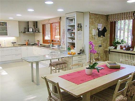 Casa en alquiler en Torrelodones - 306617048