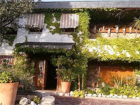 Casa en alquiler en Torrelodones - 306617054