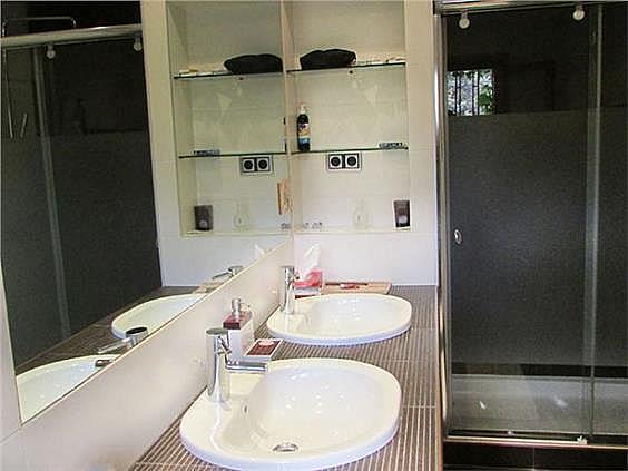 Casa en alquiler en Torrelodones - 306617057