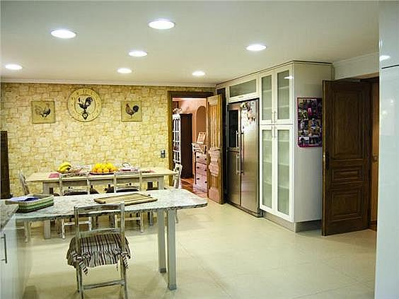Casa en alquiler en Torrelodones - 306617060