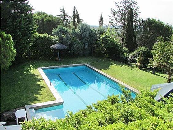 Casa en alquiler en Torrelodones - 306617066