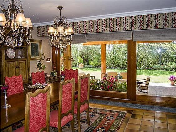 Casa en alquiler en Torrelodones - 306617069
